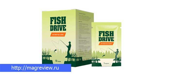 Приманка Fish Drive