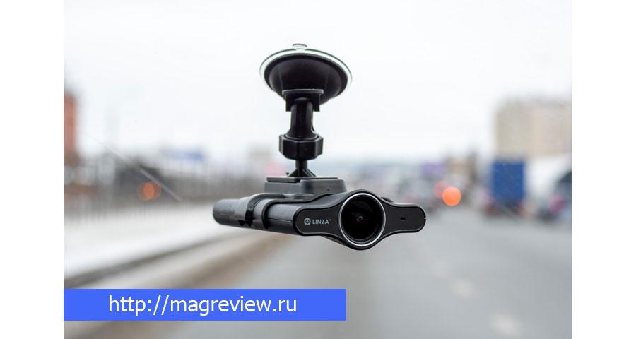 Видеорегистратор Linza 4G