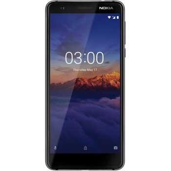 Nokia 3.1 Black