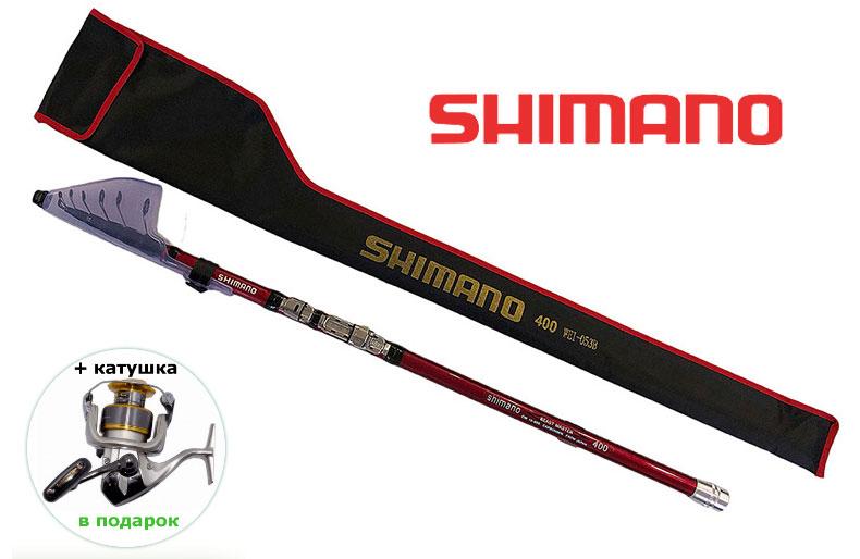 Удилище Шимано