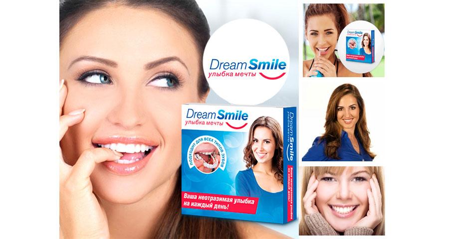 Виниры Dream Smile улыбка мечты в Кубинке