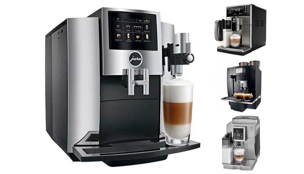 Как выбрать кофемашину — на что обратить внимание?