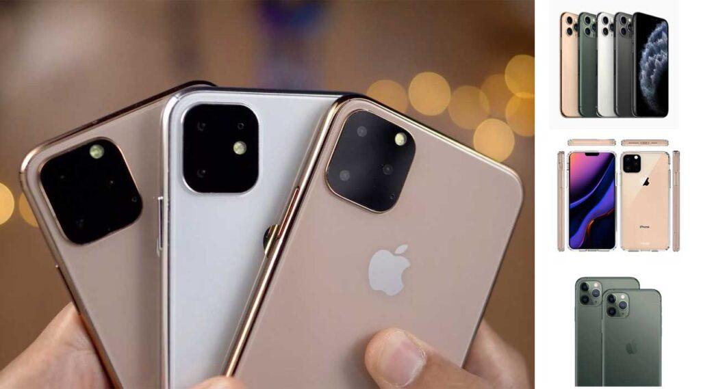 iPhone 11 — новые смартфоны от Apple 2019 года