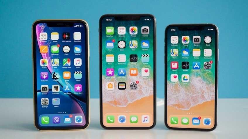 iPhone 11 старт продаж 20 сентября 2019 года