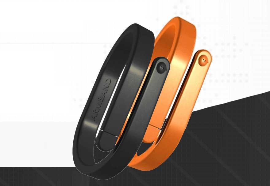 Браслет будущего Armband в Самаре