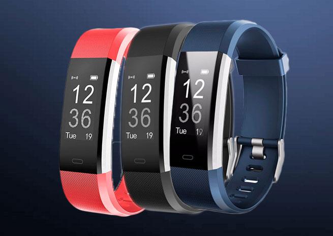 Smart Bracelet 115 Plus