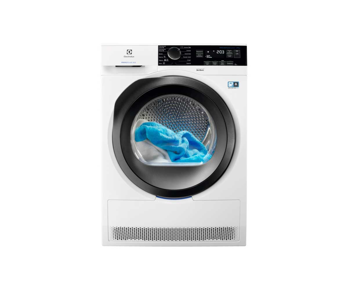 Electrolux PerfectCare 800 EW8HR259ST