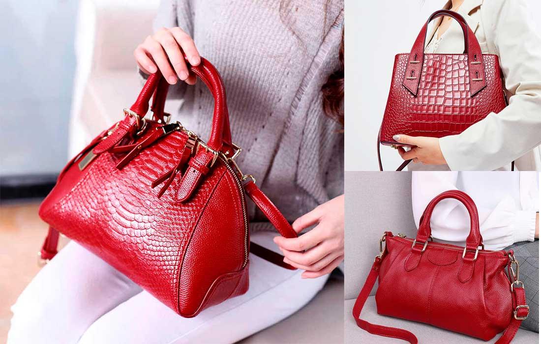 Стильные модные женские сумки на любое время года