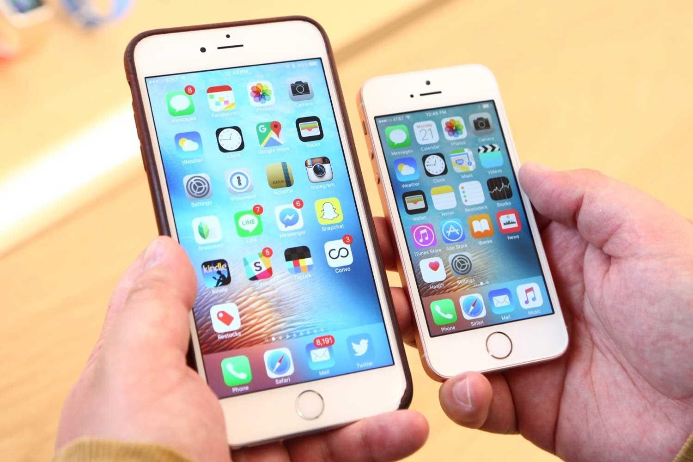 iPhone 12 смартфон