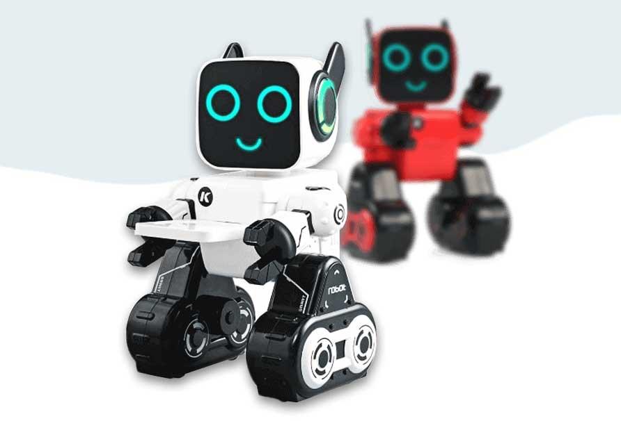 Magic Robot — умный робот