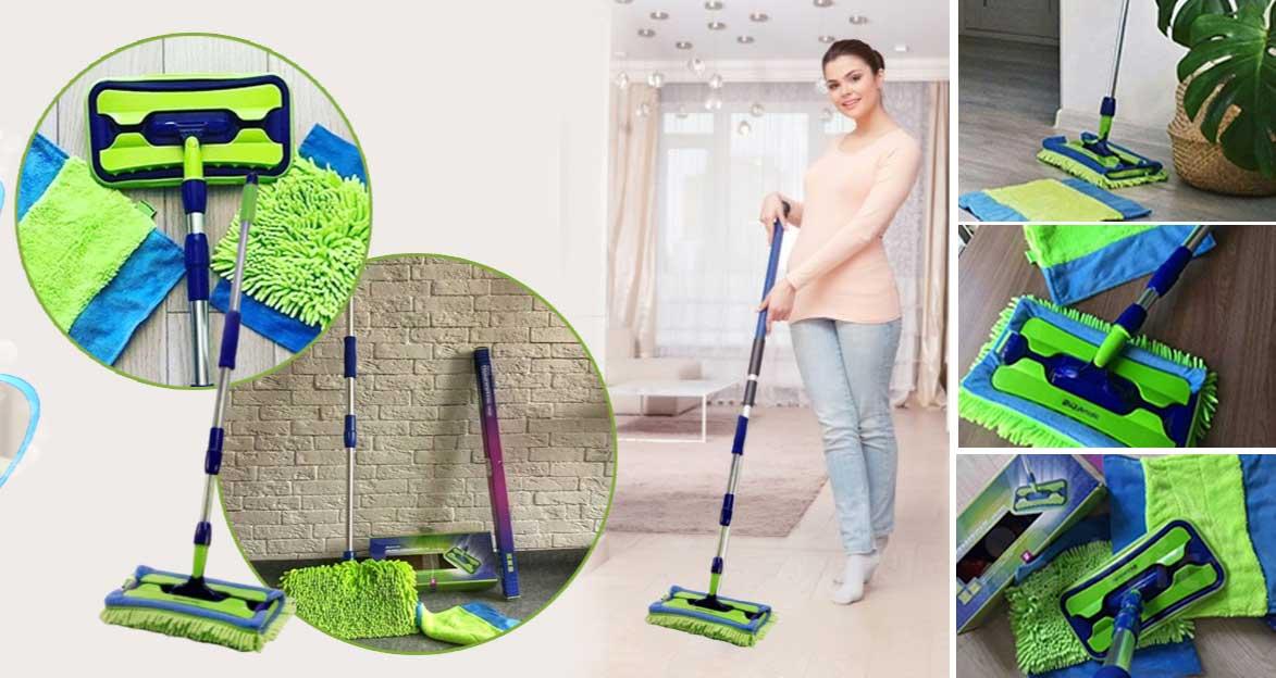Aquamatic Mop универсальная швабра