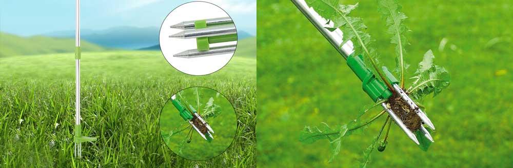 Pengliu инструмент для удаления сорняков